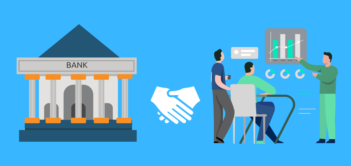 3 Ways That Banks Help Businesses
